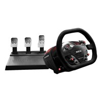 Thrustmaster TS-XW Racer Sparco P310 Competition Mod Racing Wheel and 3 Pedal Set