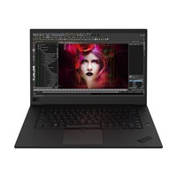 Lenovo hinkPad P1 20MD 15.6 Workstation - Core i7 16GB RAM, 512GB