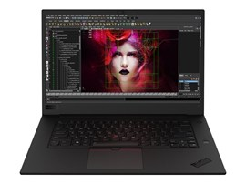 "Lenovo hinkPad P1 20MD 15.6"" Core i7 Workstation"