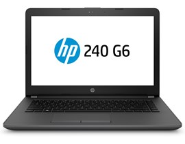 "HP 240 G6 14"" 4GB 500GB Core i5 Laptop"