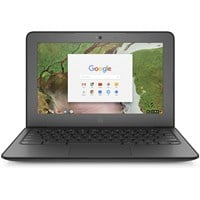 HP Chromebook 11 G6 EE 11.6 Chromebook - Celeron 1.1GHz, 4GB RAM