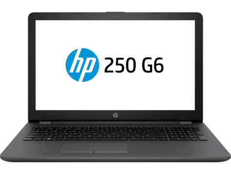 "HP 250 G6 15.6"" 4GB 1TB Core i5 Laptop"