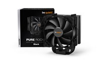 Be Quiet! Pure Rock 2 Black Air Tower CPU Cooler