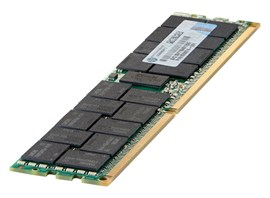 HP 8GB Memory Module PC3L-10600 1333MHz DDR3 Registered Dual Rank x4 CAS-9 (Low Power) *Open Box*