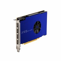 AMD Radeon Pro WX 5100 8GB Professional Graphics Card