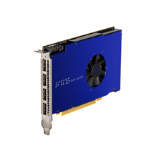AMD WX 5100 8GB Pro Graphics Card