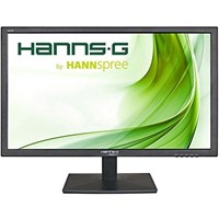 Hannspree HS247HPV 23.6 inch LED Monitor - Full HD, 8ms, Speakers