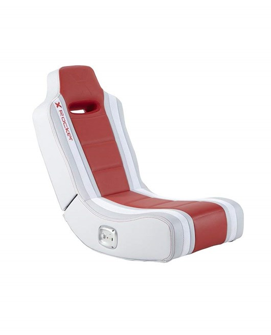 X Rocker Hydra 2.0 Floor Rocker (Red)