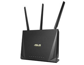 ASUS AC2400 4-port Wireless Router with USB