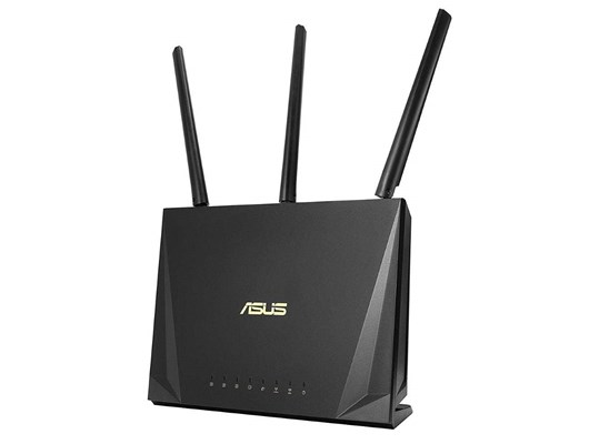 ASUS AC2400 WFH 4-port Wireless Router with USB