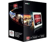 AMD A6-5400K 3.6GHz Dual Core Accelerated Processing Unit