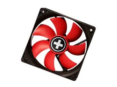 XILENCE DualWing XQ 80mm Case Fan with PWM Function