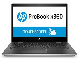 "HP ProBook x360 440 G1 14"" Touch  Core i5 Laptop"