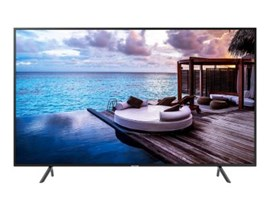 Samsung HJ690U (43 inch) Ultra HD Smart LED Hospitality Display (Black)