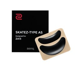 BenQ ZOWIE Skatez Type AS Mouse Feet for e-Sports