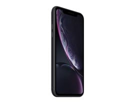 Apple iPhone XR (6.1 inch) 64GB 12MP Mobile Phone (Black)