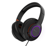 SteelSeries Siberia 150 Gaming Headset with Microphone