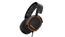 Steelseries Arctis 5 7.1 Surround RGB Gaming Headset - USB (Black)