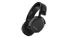Steelseries Arctis 7 Lag-Free Wireless Gaming Headset (Black)