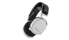 Steelseries Arctis 7 Lag-Free Wireless Gaming Headset (White)
