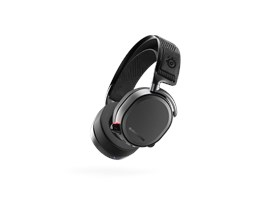 SteelSeries Arctis Pro Wireless Full-Size Bluetooth Headset (Black)