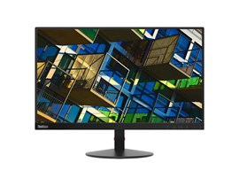 "Lenovo ThinkVision S22e-19 21.5"" Full HD Monitor"