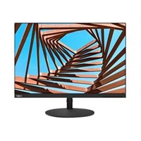 Lenovo ThinkVision T25d-10 25 inch LED IPS Monitor - 1920 x 1200