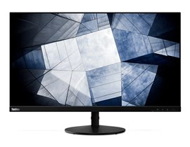 "Lenovo ThinkVision S28u-10 28"" 4K Ultra HD Monitor"