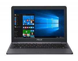 "ASUS E203MA 11.6"" 4GB 64GB Celeron Laptop"