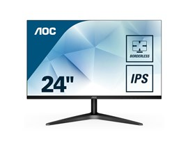 "AOC 24B1XHS 23.8"" Full HD LED IPS Monitor"