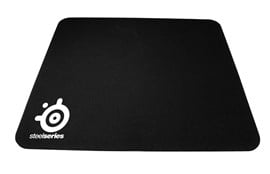 SteelSeries QcK Cloth/Rubber Base Mouse Pad