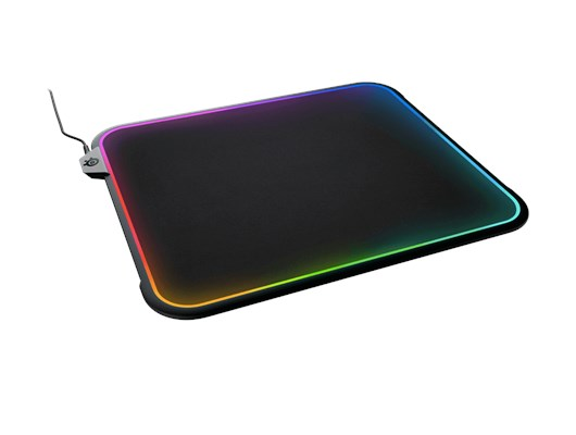 Steelseries QcK Prism RGB Illuminated Mouse Pad