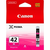 Canon CLI-42M Ink Cartridge - Magenta, 13ml (Yield 416 Photos)