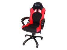Sandberg Warrior Gaming Chair (Black/Red)