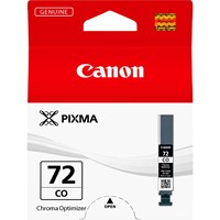 Canon PGI-72CO Ink Cartidge - Clear Chroma Optimiser, 14ml (Yield 165 Photos)