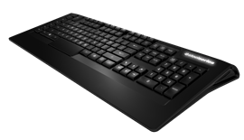 SteelSeries Apex 300 Gaming Keyboard (UK English)