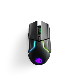 Steelseries Rival 650 Quantumn Wireless Gaming Mouse