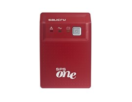 Salicru SPS 900 ONE (900VA) Uninterruptible Power Supply (Red)