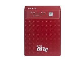 Salicru SPS 1500 ONE (1500VA) Uninterruptible Power Supply (Red)