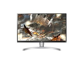 LG 27UL650 (27 inch) 4K Ultra HD LED Backlit Monitor