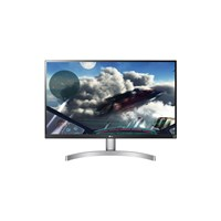 LG 27UL600-W 27 LED IPS 4K Ultra HD 5ms HDMI DP Monitor