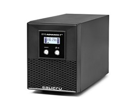 Salicru SPS ADVANCE T Line-Interactive Sine-Wave 2000VA Uninterruptible Power Supply (UPS)
