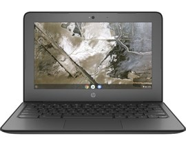 "HP Chromebook 11A G6 EE 11.6"" 4GB AMD A4 Laptop"
