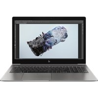 HP ZBook 15u G6 15.6 Laptop - Core i5 1.6GHz, 8GB, Windows 10 Pro