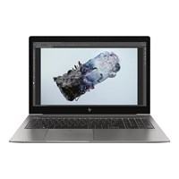 HP ZBook 15u G6 15.6 Workstation - Core i7 1.8GHz CPU, 16GB RAM