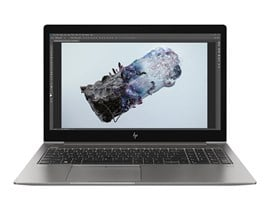 "HP ZBook 15u G6 15.6"" 16GB Core i7 Workstation"