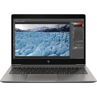 HP ZBook 14u G6 14 Workstation - Core i7 1.6GHz CPU, 16GB RAM