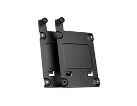 Fractal Design SSD Tray Kit - Type B (2-pack) in Black