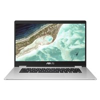 ASUS C523NA 15.6 Touch  Chromebook - Celeron 1.1GHz, 8GB RAM, 32GB