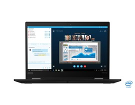 "Lenovo X390 13.3"" Touch  8GB 256GB Core i5 Laptop"